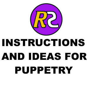Puppets – Instructions and Ideas